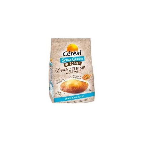 Céréal Madeleine with Honey, 170g Gluten Free