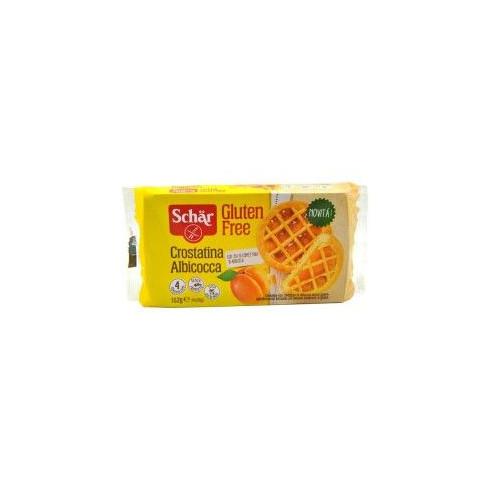 Schar Apricot Crust, 152g (4x38g) Gluten Free